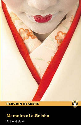 Image for Memoirs of a Geisha: Penguin Readers Level 6 2nd Edition