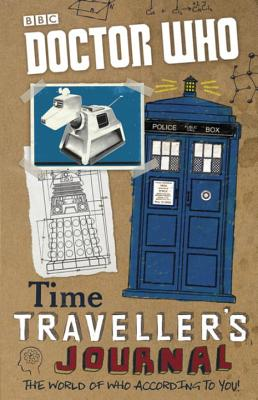 Image for Doctor Who: Time Traveller's Journal