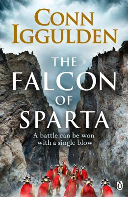 Image for The Falcon Of Sparta