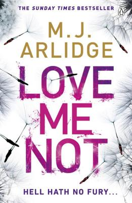 Image for Love Me Not: DI Helen Grace 7 (A Helen Grace Thriller)