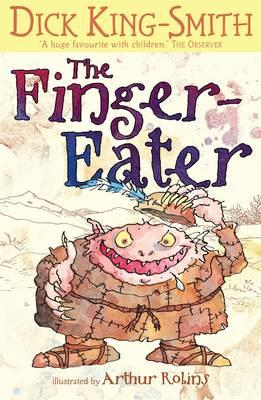 The Finger-eater, Dick King-Smith