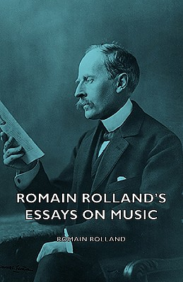 Image for Romain Rolland's Essays on Music