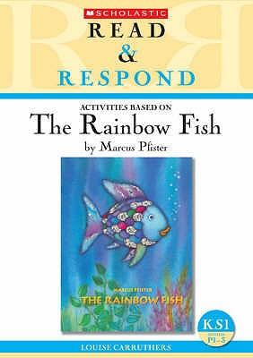 Image for Rainbow Fish