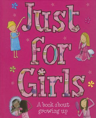 Image for Just for Girls