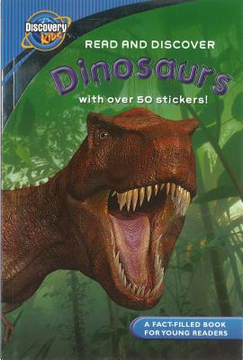Image for Dinosaurs (Discovery Kids)