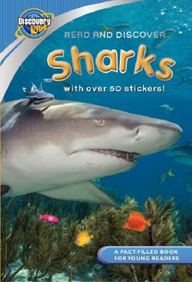 Image for Sharks (Discovery Kids) (Discovery Kids Read and Discover)