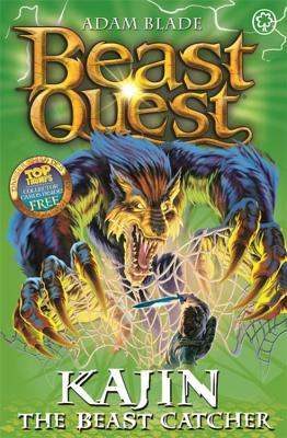 Image for Beast Quest  The Darkest Hour
