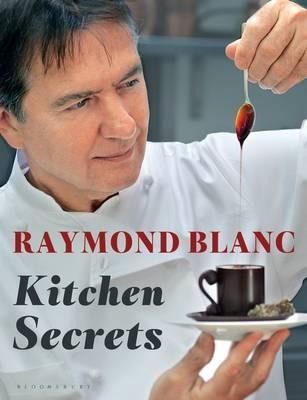 Kitchen Secrets, Blanc, Raymond