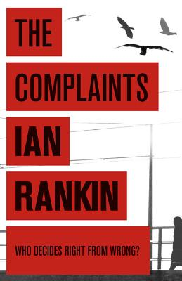THE COMPLAINTS, Rankin, Ian