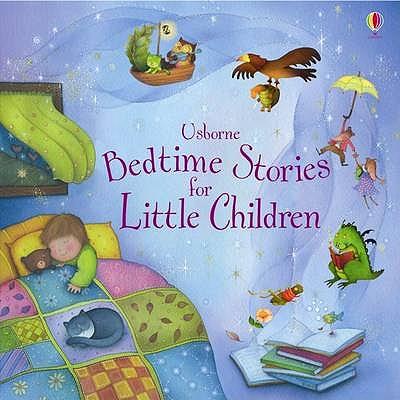 Image for Bedtime Stories for Little Children