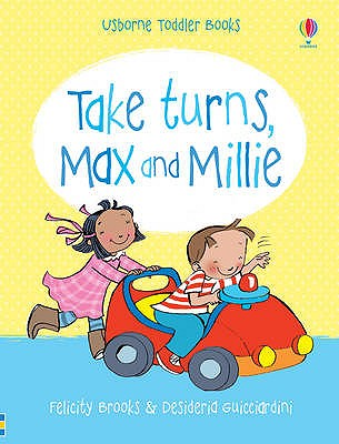 Image for Take Turns (Max and Millie)