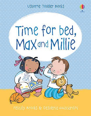Image for Time for Bed (Max and Millie)