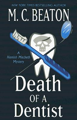 Image for Death Of A Dentist