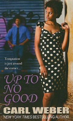 Image for Up to No Good (Thorndike African-American)