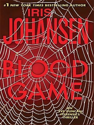 Image for Blood Game (Thorndike Press Large Print Basic Series)