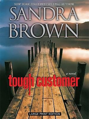 Image for Tough Customer (Thorndike Press Large Print Basic Series)