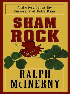Sham Rock (Basic), McInerny, Ralph
