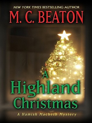 Highland Christmas, Beaton, M.C.