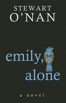 Emily, Alone (Thorndike Press Large Print Core Series), Stewart O'Nan