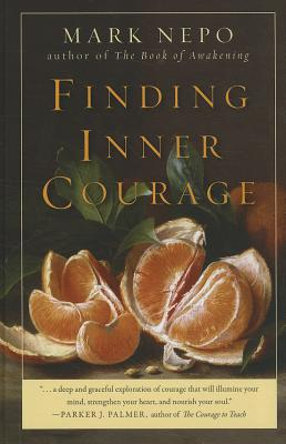 Image for Finding Inner Courage (Thorndike Large Print Health, Home and Learning)