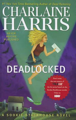 Image for Deadlocked (Sookie Stackhouse)