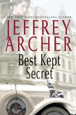 Best Kept Secret [Large Print], Jeffrey Archer
