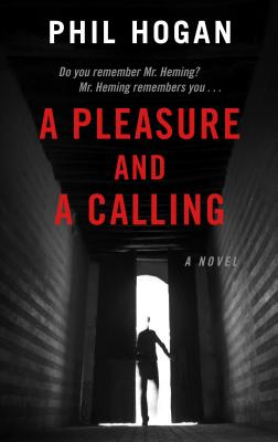 Image for A Pleasure And A Calling (Thorndike Press Large Print Core)
