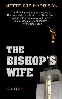Image for The Bishops Wife (Thorndike Press Large Print Reviewers' Choice)
