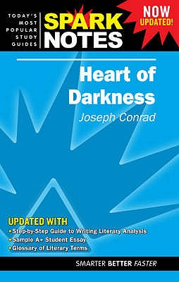 Image for Heart of Darkness by Joseph Conrad (Spark Notes Literature Guide)