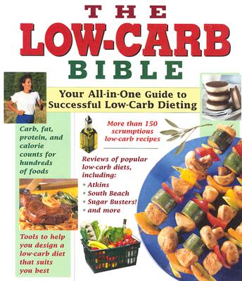 Image for The Low-Carb Bible