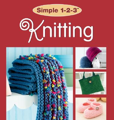 Image for Simple 1-2-3 Knitting