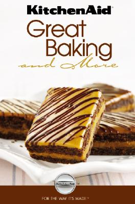 Image for Kitchen Aid Great Baking and More