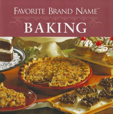 Baking With Jacket, Editors of Publications International