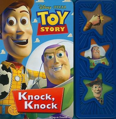 Knock, Knock (Disney Pixar Toy Story), Veronica Wagner