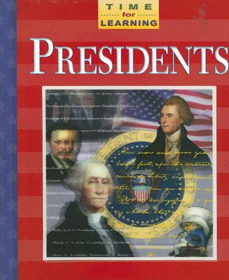 Image for Presidents (Time for Learning)