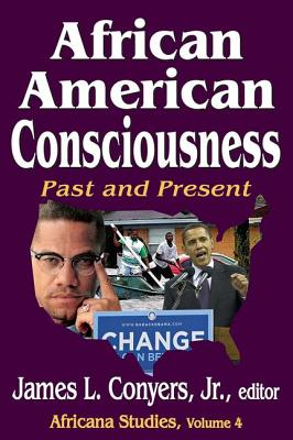 Image for African American Consciousness: Past and Present (Africana Studies)