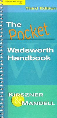 Image for Cengage Advantage Books: The Pocket Wadsworth Handbook (Thomson Advantage)