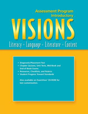 Image for Introductory Visions Assessment Program