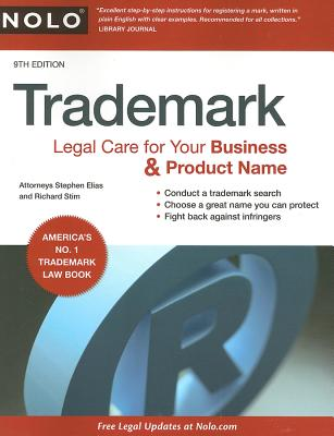 Image for Trademark: Legal Care for Your Business & Product Name