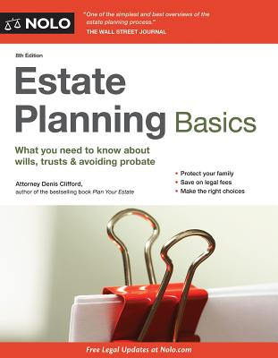 Image for Estate Planning Basics