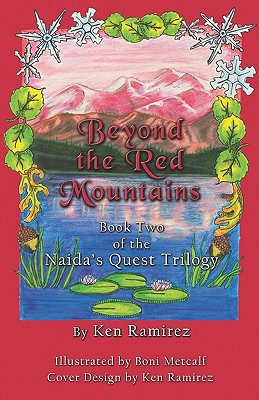 Image for Beyond the Red Mountains: Book Two of the Naida's Quest Trilogy