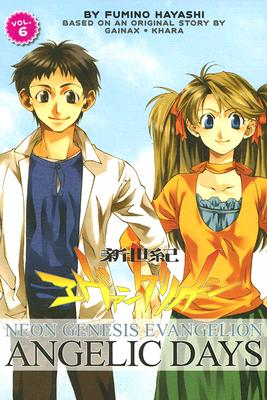 Image for Neon Genesis Evangelion: Angelic Days, Vol. 6