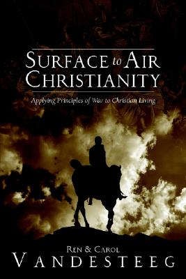 Image for Surface to Air Christianity