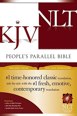 Image for People's Parallel Edition KJV/NLT
