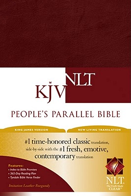 Image for People's Parallel Edition KJVNLT