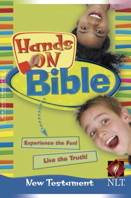 Image for Hands-On Bible New Testament (New Living Translation)