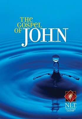 Image for Gospel of John: New Living Translation