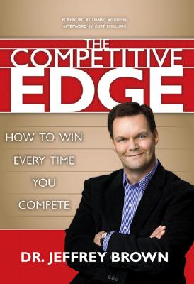 Image for The Competitive Edge