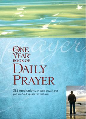 Image for The One Year Daily Prayer (One Year Book)