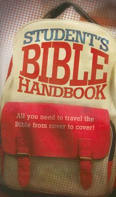 Image for Student's Bible Handbook